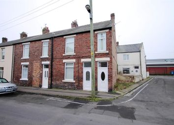 Thumbnail 2 bedroom terraced house for sale in Littleburn Lane, Langley Moor, Durham
