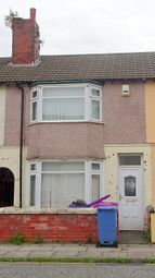 Thumbnail 3 bed terraced house for sale in Empress Road, Anfield, Liverpool