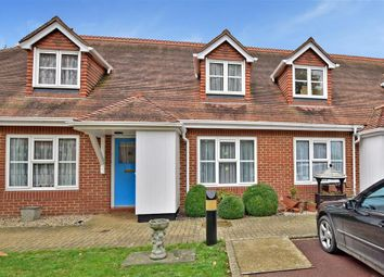 Thumbnail 2 bed terraced house for sale in Orchard Place, Faversham, Kent
