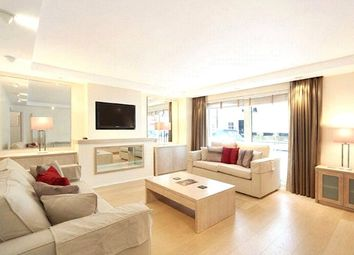 Thumbnail 1 bed flat to rent in Whaddon House, William Mews, Knightsbridge
