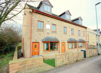 Thumbnail 3 bed flat to rent in Woodlands Park, Great North Road, Leeds, West Yorkshire