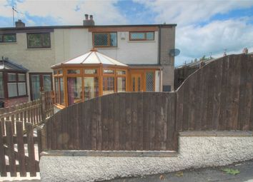 Thumbnail 3 bed end terrace house to rent in 1 Sandersons Croft, Kirkby Thore, Penrith, Cumbria