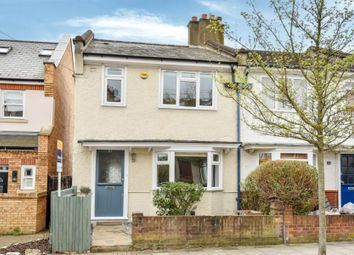 Thumbnail 3 bed terraced house for sale in Allen Road, Beckenham