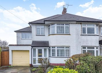 Thumbnail 4 bed semi-detached house for sale in East Barnet, Barnet