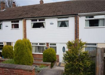 Thumbnail 3 bed town house for sale in Grimsell Close, Sheffield