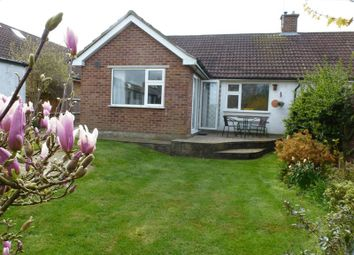Thumbnail 2 bed bungalow for sale in Mead Crescent, Bookham, Leatherhead