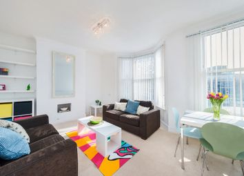 Thumbnail 1 bed flat for sale in Citron Terrace, Nunhead Lane, London