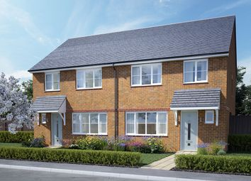 """Thumbnail 3 bed semi-detached house for sale in """"Pine"""" at Oldends Lane, Oldends, Stonehouse"""