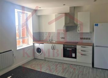 Thumbnail 2 bed flat to rent in Flat 3, Balby Road, Doncaster