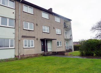 Thumbnail 1 bedroom flat for sale in Edmonton Terrace, Westwood, East Kilbride