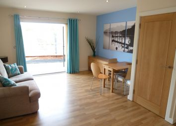 Thumbnail 1 bed flat to rent in Includes Roof Terrace. Brewery Wharf, Mowbray Street, Sheffield