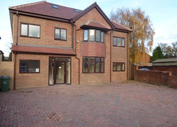 Thumbnail 1 bed detached house to rent in Myvod Road, Wednesbury