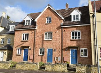 3 bed town house for sale in Station Road, Wincanton BA9