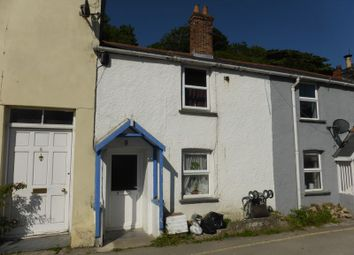 Thumbnail 2 bedroom cottage for sale in Bureau Place, Wadebridge