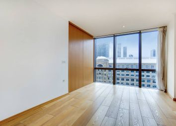 Thumbnail Flat for sale in West India Quay, Canary Wharf, London