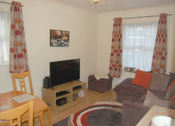 Thumbnail 2 bed flat for sale in Park Street, St Albans