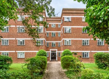 Thumbnail 3 bed flat for sale in Avenue Court, Mount Avenue, London