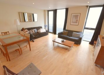 Thumbnail 2 bed terraced house to rent in Vesta Court, City Walk, London SE13Bp