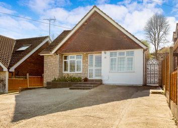 Thumbnail 4 bed detached bungalow for sale in Deeds Grove, High Wycombe