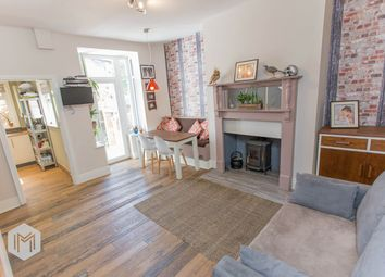 Thumbnail 3 bedroom terraced house for sale in Park View Road, Bolton