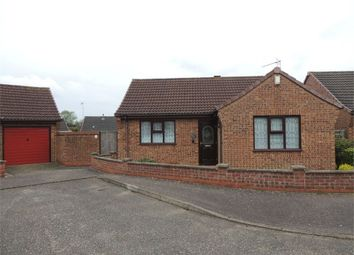 Thumbnail 2 bed detached bungalow for sale in Alexandra Way, Downham Market