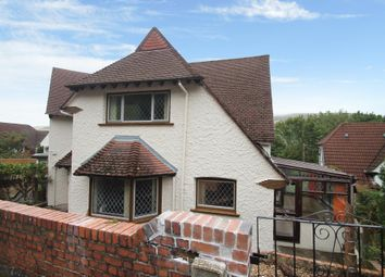 Thumbnail 3 bed semi-detached house for sale in York Avenue, Garden City, Ebbw Vale