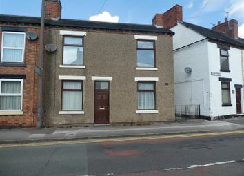 Thumbnail 2 bed semi-detached house to rent in Main Street, Stretton, Burton On Trent