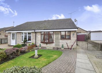 Thumbnail 2 bed bungalow for sale in Kingfisher Rise, Thorpe Hesley, Rotherham