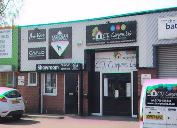 Thumbnail Commercial property for sale in Unit 6 Gateway Court, Parkgate, Rotherham, South Yorkshire, England