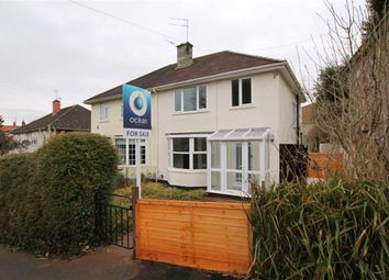 Thumbnail 3 bed semi-detached house for sale in Lawrence Weston Road, Lawrence Weston, Bristol