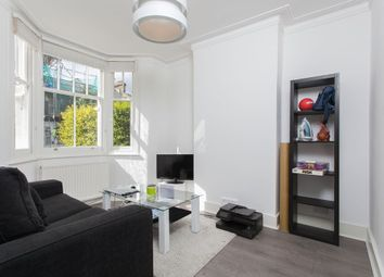 Thumbnail 1 bedroom flat to rent in Rigault Road, London