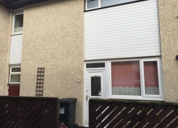 2 bed terraced house for sale in Martindale Walk, Killingworth, Newcastle Upon Tyne NE12