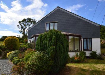 Thumbnail 3 bed detached house for sale in Higher Tremar, Liskeard, Cornwall