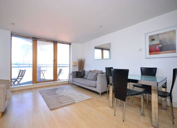 Thumbnail 2 bed flat to rent in Orion Point, Isle Of Dogs