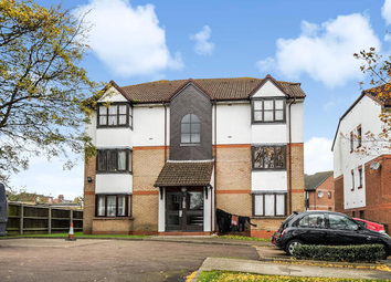 Thumbnail Studio for sale in St Pauls Rise, Palmers Green, London