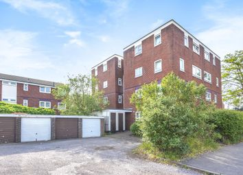 Thumbnail 4 bed flat for sale in Westerham Walk, Reading