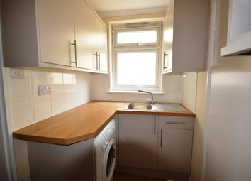 Thumbnail 1 bedroom flat to rent in Huntingdon Road, Cambridge