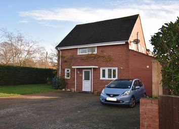 3 bed end terrace house for sale in Topsham Road, Countess Wear, Exeter EX2