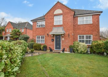 4 bed detached house for sale in Waltham Close, Ashford, Kent TN24