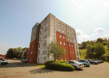 2 bed flat for sale in Lancashire Court, Federation Road, Burslem, Stoke-On-Trent ST6