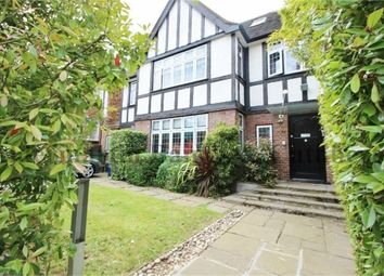 Thumbnail 6 bed detached house to rent in Sherwood Road, London