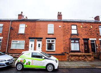 Thumbnail 2 bed terraced house to rent in Holt Street, Eccles, Manchester