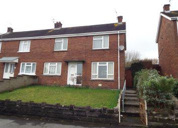 Thumbnail 3 bed property for sale in Bryngwyn Bach, Dafen, Llanelli