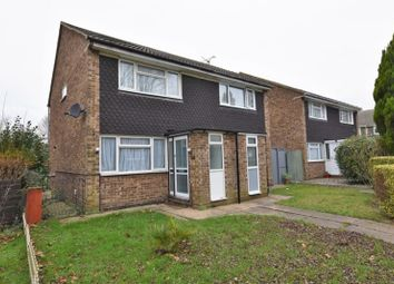 Thumbnail 2 bedroom semi-detached house for sale in Sandpiper Close, Shoeburyness, Southend-On-Sea