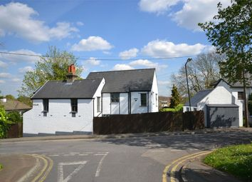 Thumbnail 4 bed detached house for sale in Elms Lane, Wembley, Middlesex