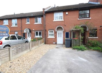 Thumbnail 2 bed terraced house to rent in Colman Court, Preston, Lancashire
