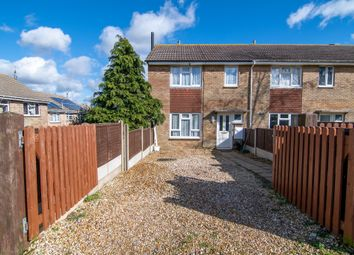 Thumbnail 3 bed end terrace house for sale in Louviers Road, Weymouth