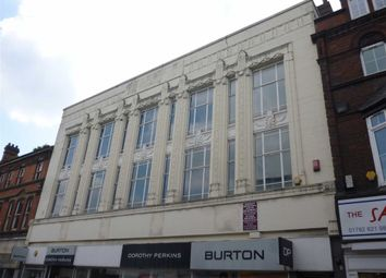 Thumbnail Office to let in High Street, Stoke-On-Trent, Staffordshire