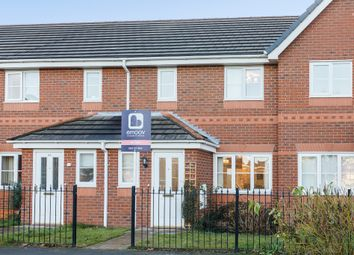 Thumbnail 3 bed terraced house for sale in Regency Square, Warrington