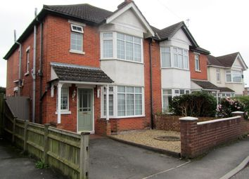 Thumbnail 4 bedroom semi-detached house to rent in Mulberry Walk, Shirley, Southampton